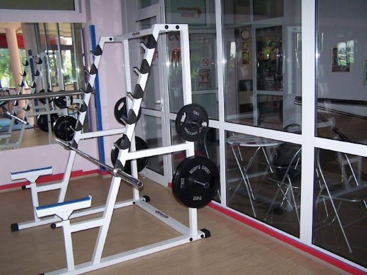 Фитнес център Екстрийм