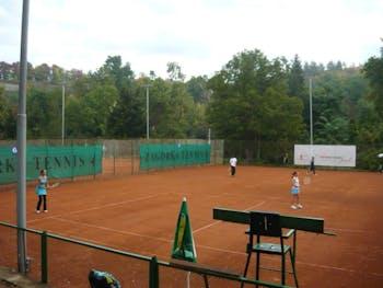 Тенис клуб Асеновград