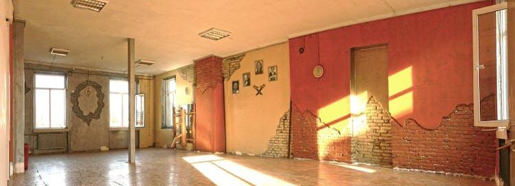 Академия по самоотбрана и Винг Чун Пловдив
