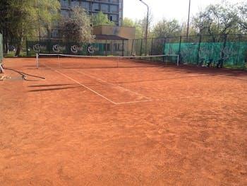 Тенис Клуб Севлиево