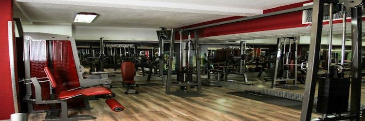 Start Fitness Club