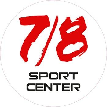 Sport Center 7/8