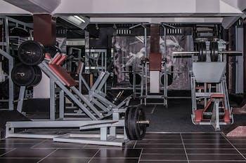 Alba Gym
