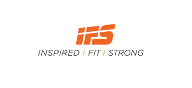 Inspired Fit Strong Стрелбище