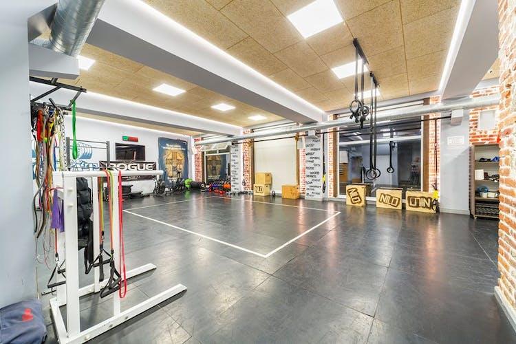 Фитнес клуб Зои Лайф
