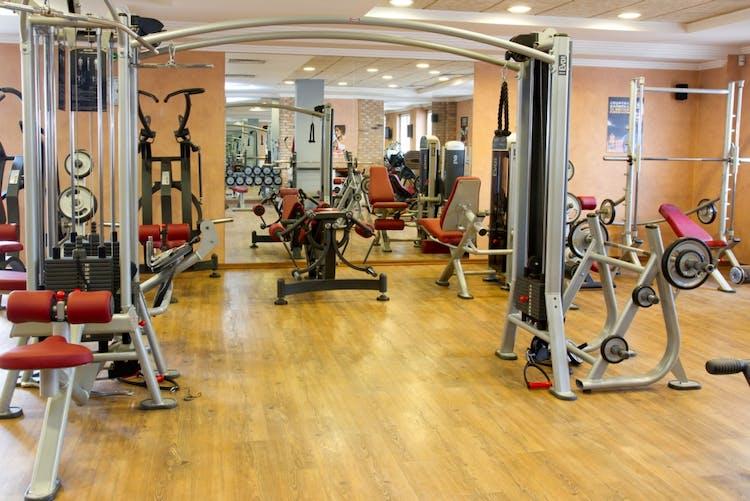 Inergy Fitnes&Spa