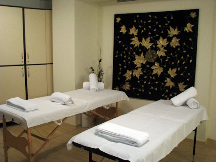 AMARANT zone beauty & SPA