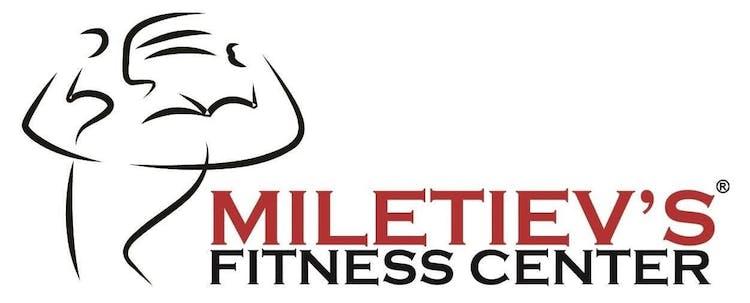 Miletiev's Fitness Center Хладилника