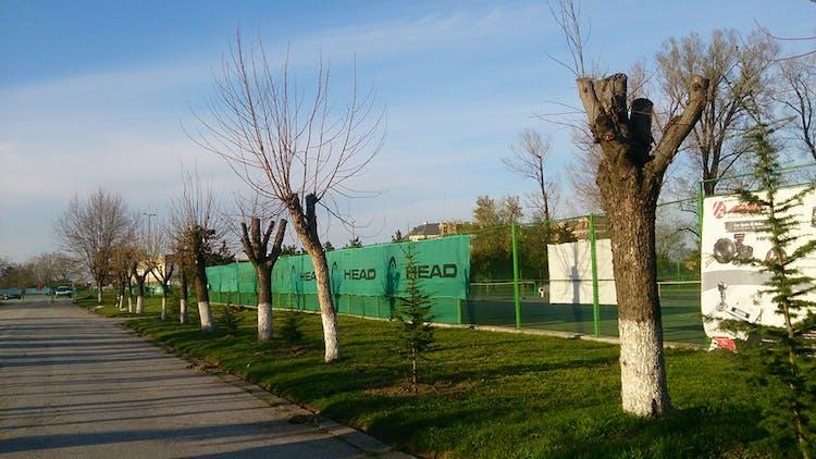 Тенис комплекс Писковец