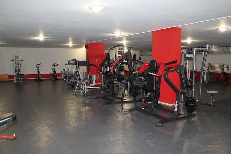 Фитнес център Импулс