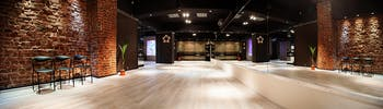 Latin Force Dance Studio Център
