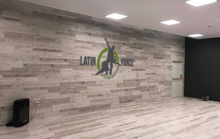 Latin Force Dance Studio Плиска