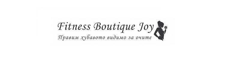 Фитнес Boutique Joy Ведрина