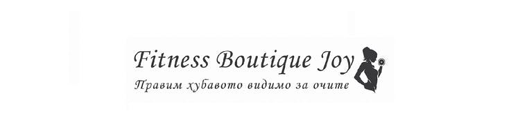 Fitness Boutique Joy Гео Милев