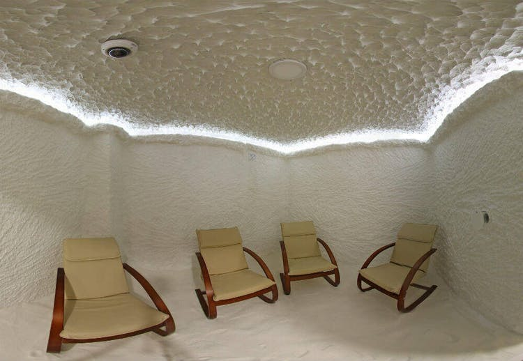Солна стая Надежда