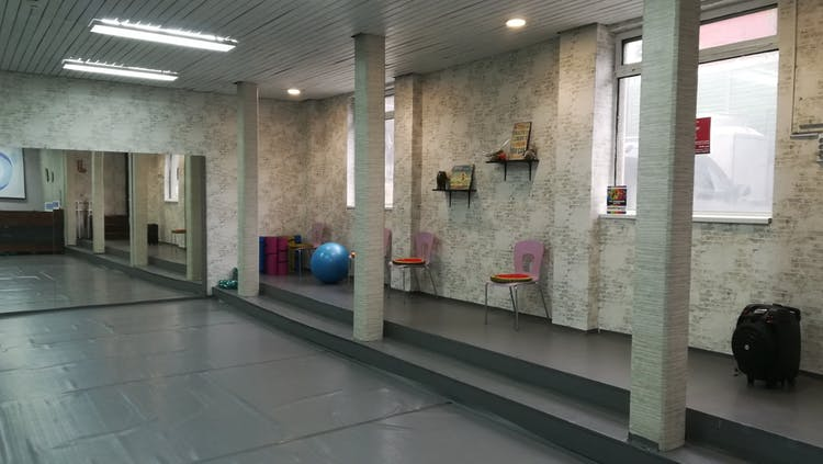 Stream Dance Studio Център