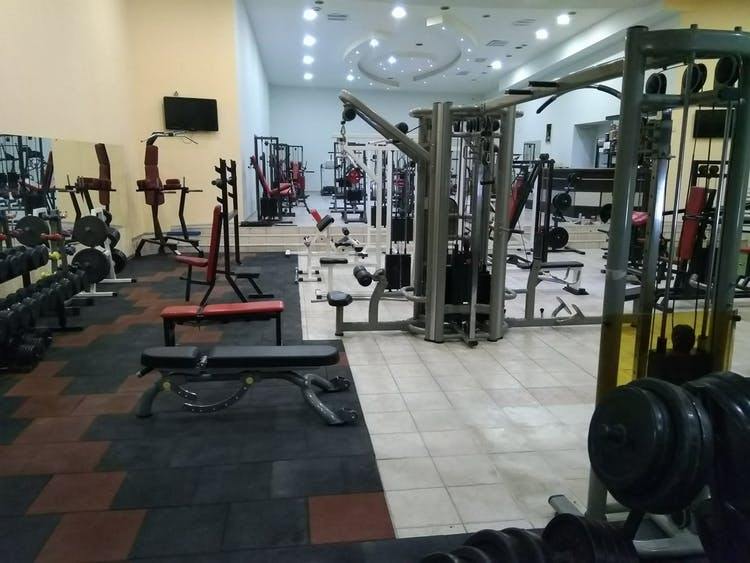 Fitness Club Generations