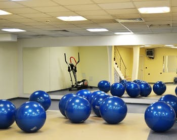Спортна зала Триада