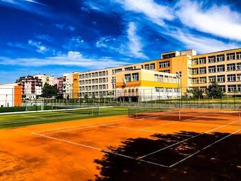 Спортен комплекс ПИРИН
