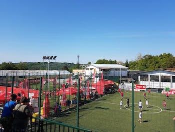 Спортно Търново