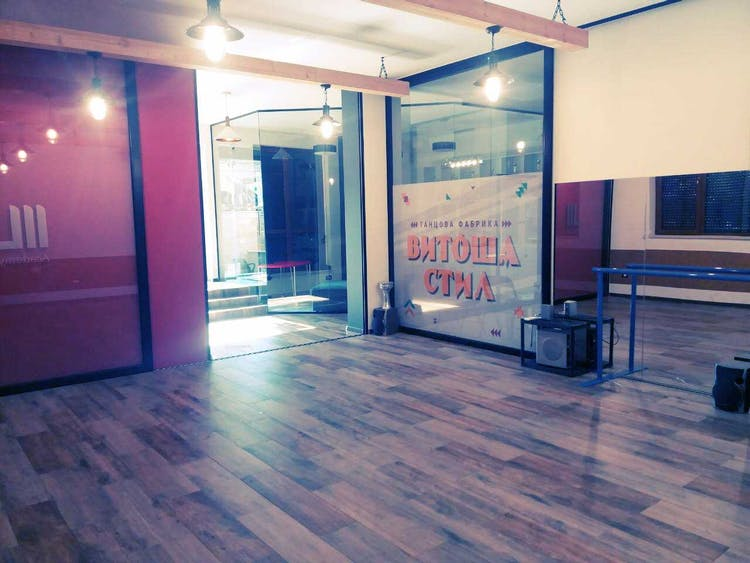 Танцова фабрика Витоша стил