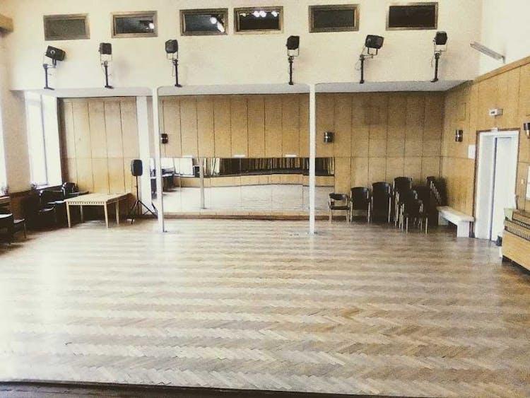 Клуб по народни танци Витоша Център