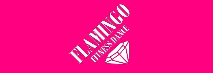 Flamingo fitness dance