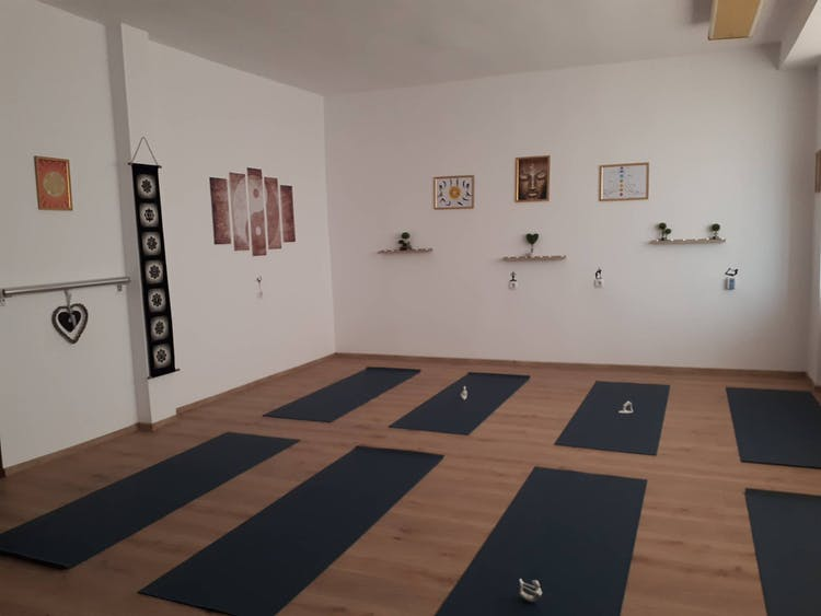 Йога студио Дар