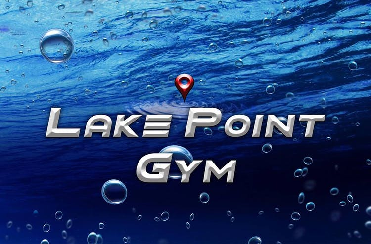 Lake Point Gym