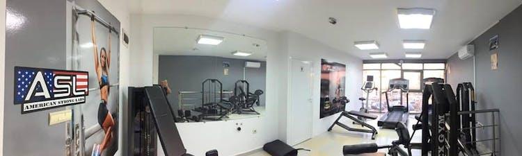 Фитнес Костадинов