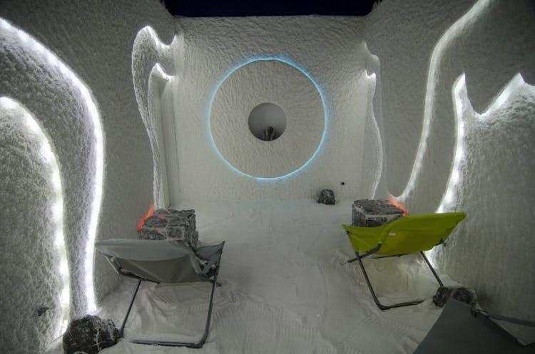Солна стая METTA