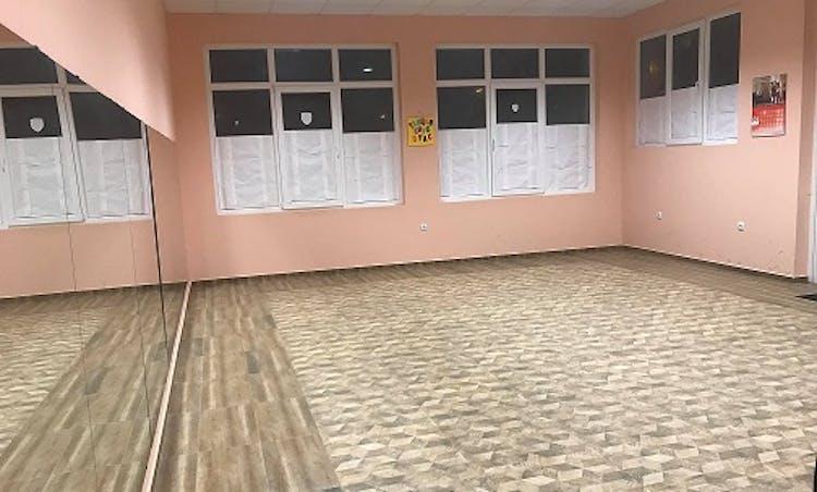 Танцова зала Пулс