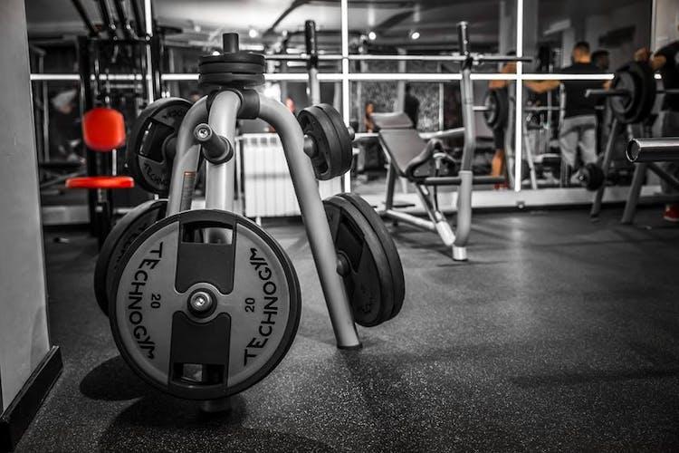 Fitness & SPA Club 17