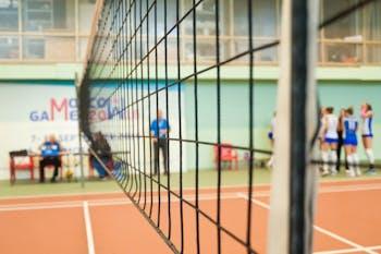 Волейболен клуб Русе
