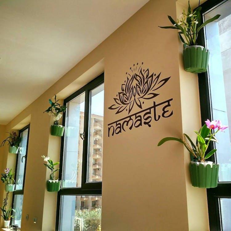 Център за йога и медитация Ишвара