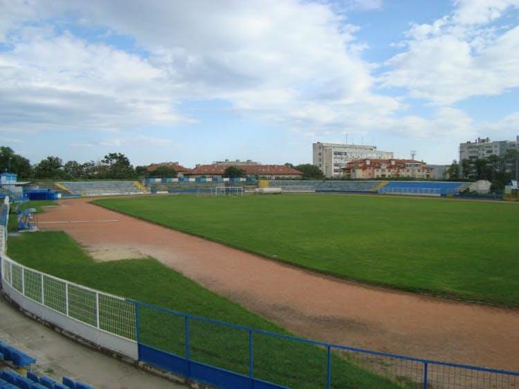 Стадион Спартак Варна
