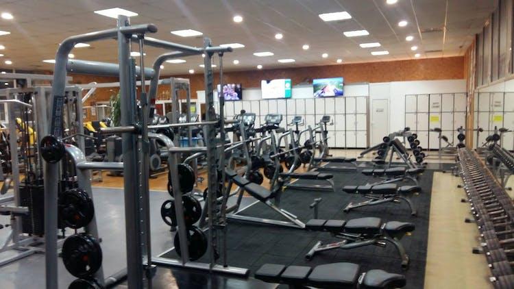 Фитнес център Ялта