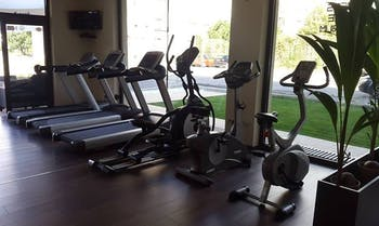 Fresh Gym