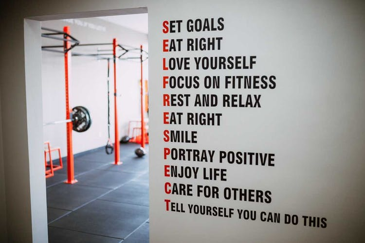Workout+