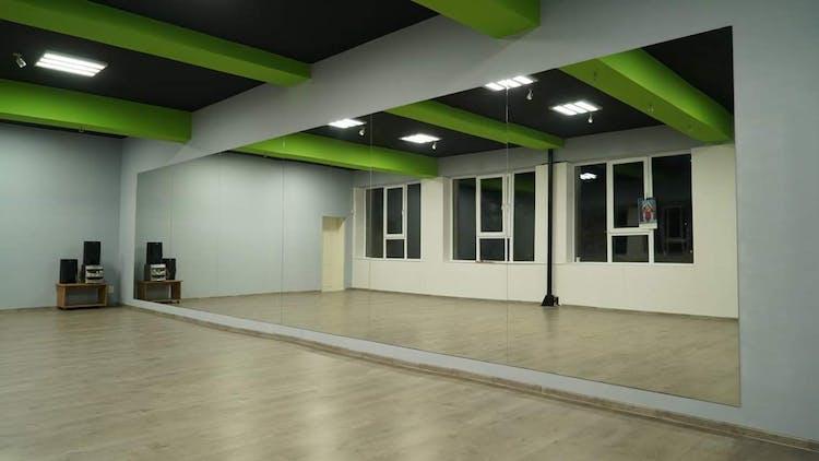 Клуб за народни танци Настроение Северна зона