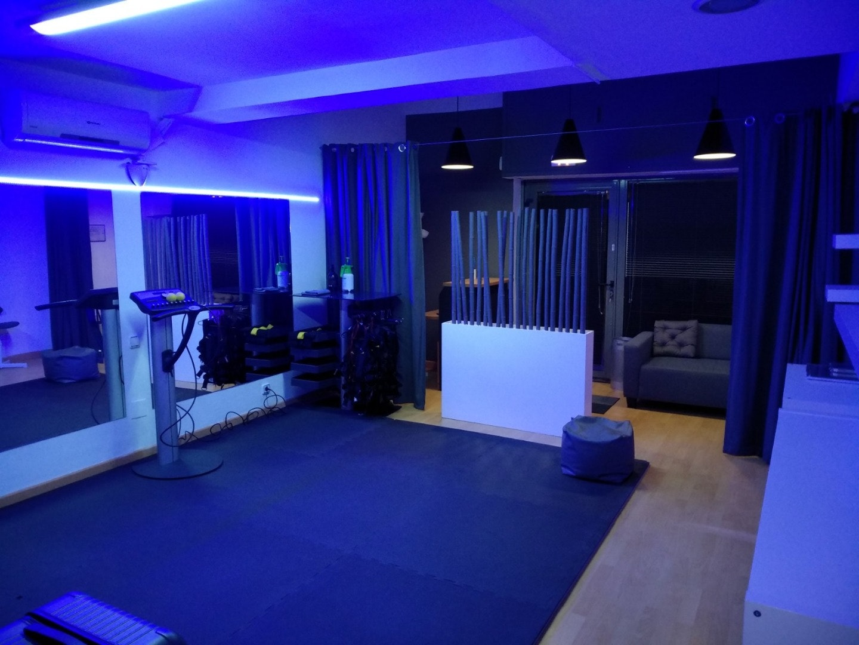 New Body Center Poble Nou