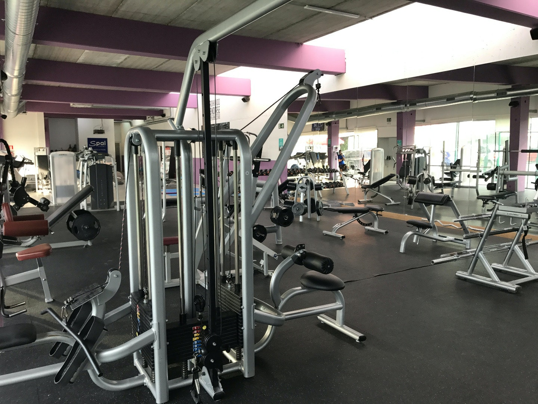 Foto 0 Oferta Spai Sport Wellness & Padel Caldes de Malavella {2} - GymForLess