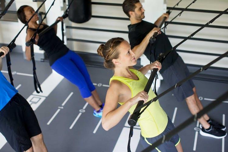 Urban Loft Fitness