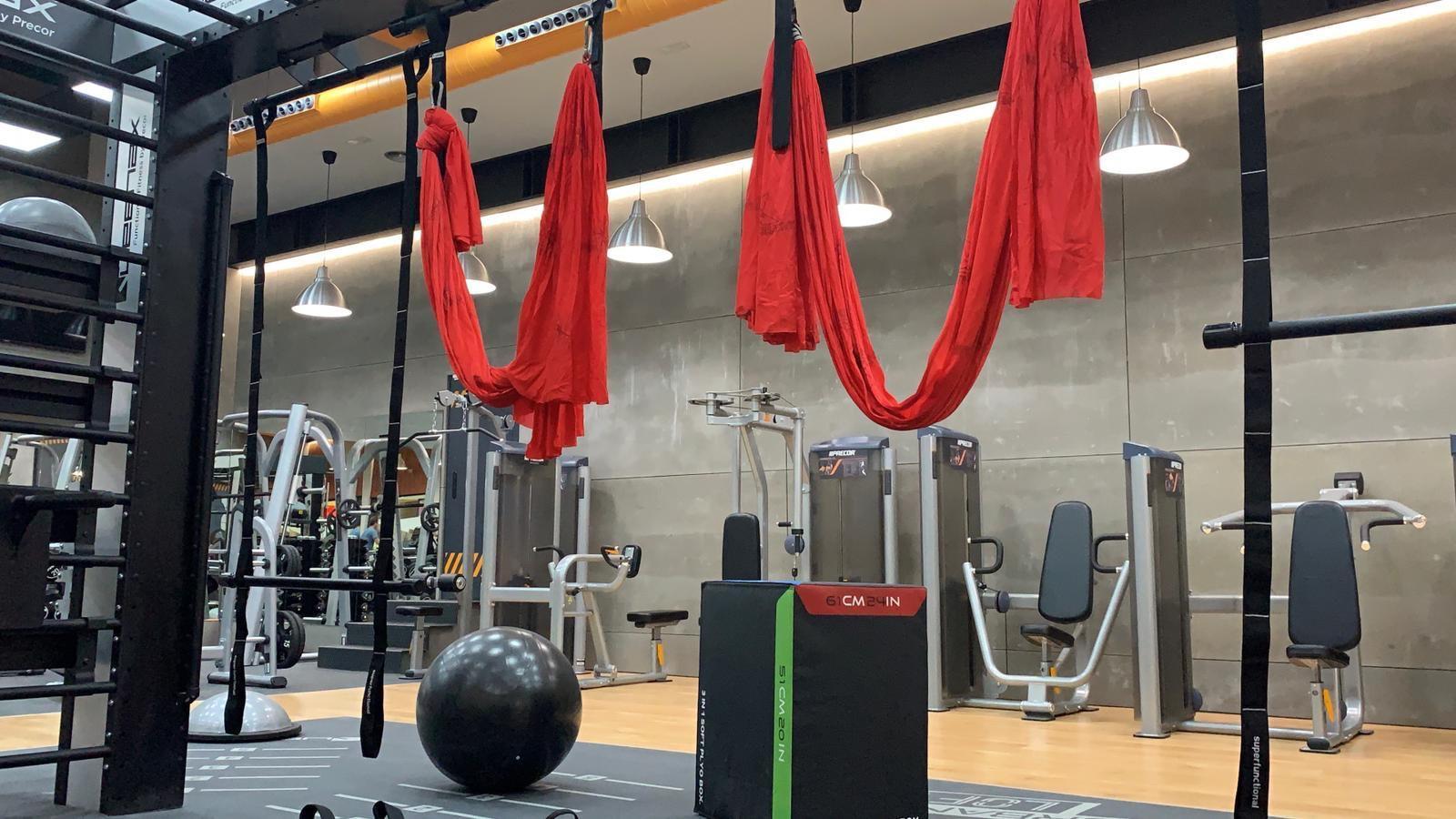 Foto 2 Oferta Urban Loft Fitness Madrid {2} - GymForLess
