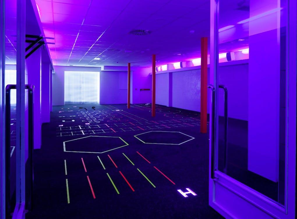 Urban Sport Club