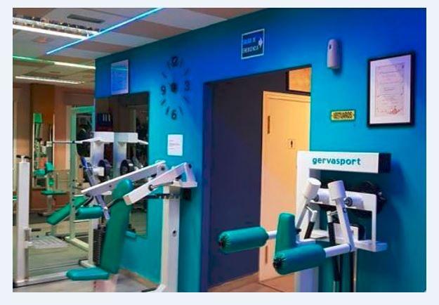 Foto 3 Oferta Gimnasio nivel 1 Azuqueca de Henares {2} - GymForLess