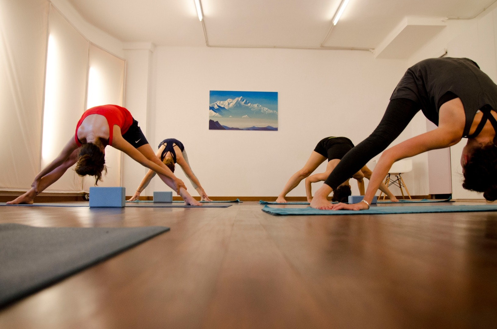 Picture 0 Deals for Yoga Transforma Barcelona {2}