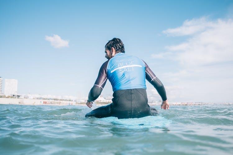 Blue Salt Surf School