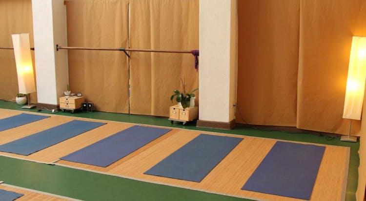 Yoga no Bairro