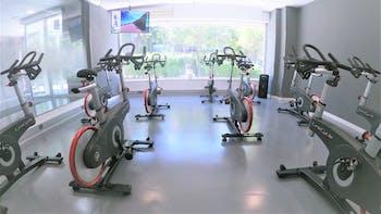 Get Fit Gym Club